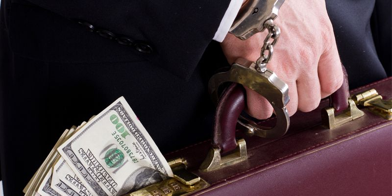 The Impact of White Collar Crime Accusations on Your Life