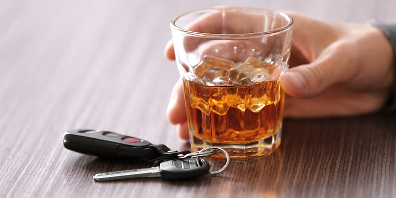 Drunk Driving (DUI/DWI)