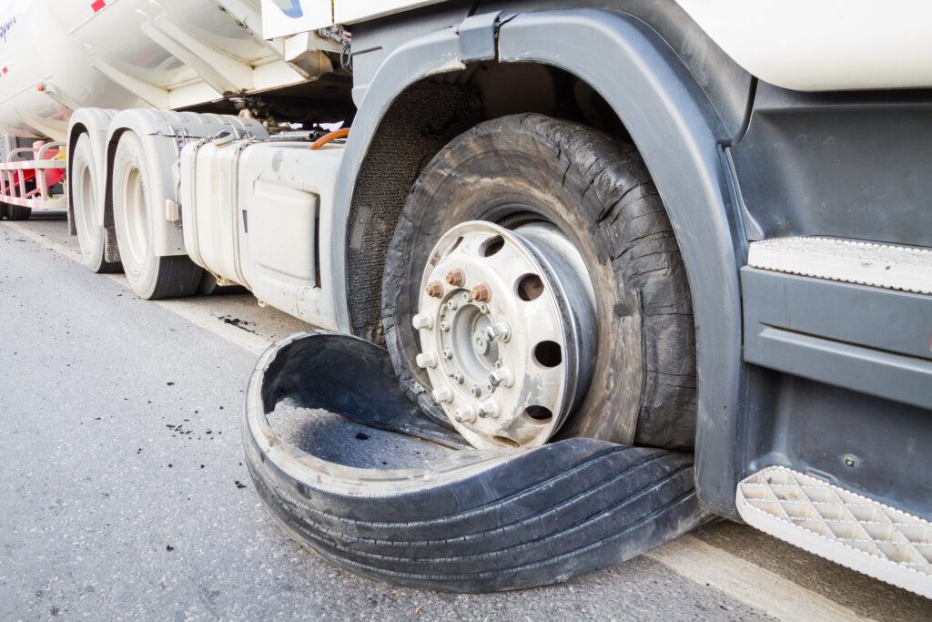 truck/car accident attorneys